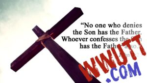 do Jews, Muslims, Mormons, and Christians worship the same God?