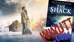 The Shack vs the Bible