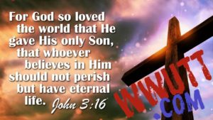 does God love the world?