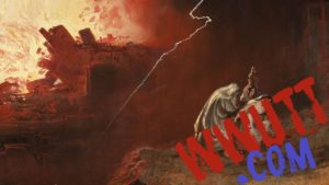 god reason destroy sodom