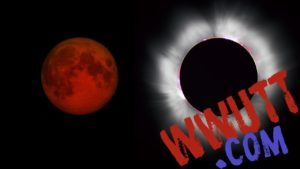 are eclipses signs