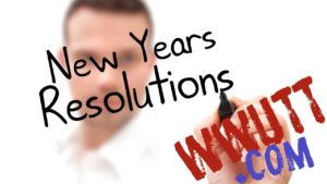 should christians set new years resolutions