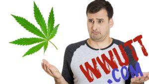 is smoking marijuana sin