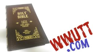 king james bible onlyism