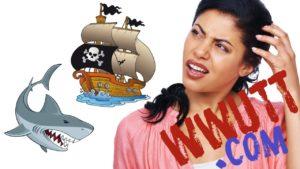 prophecy pirates