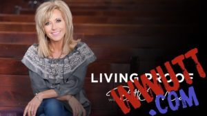 what is the problem with Beth Moore